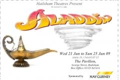 Hailsham Theatres Present