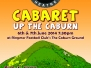 Cabaret up the Caburn
