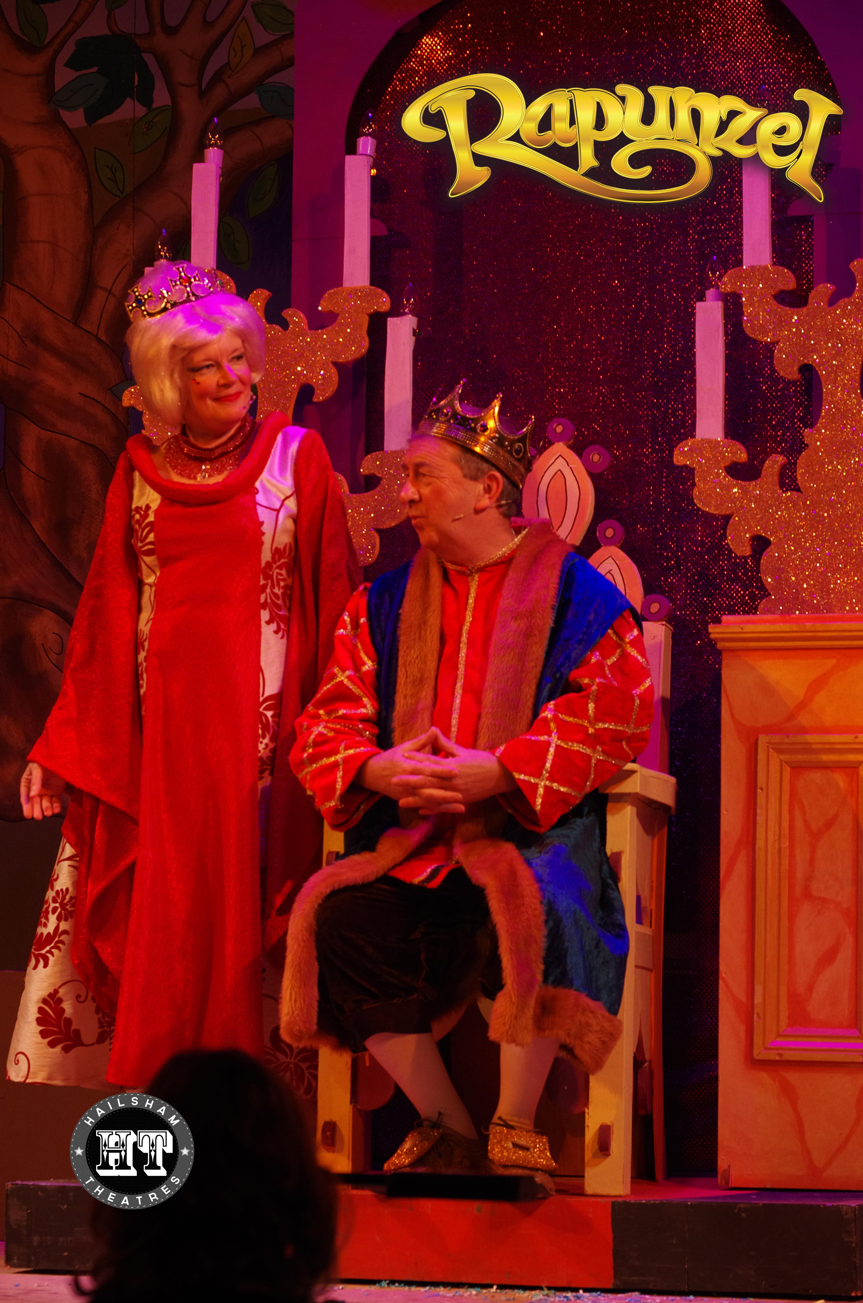 King & Queen 2