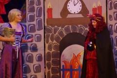 Rapunzel & Gothel