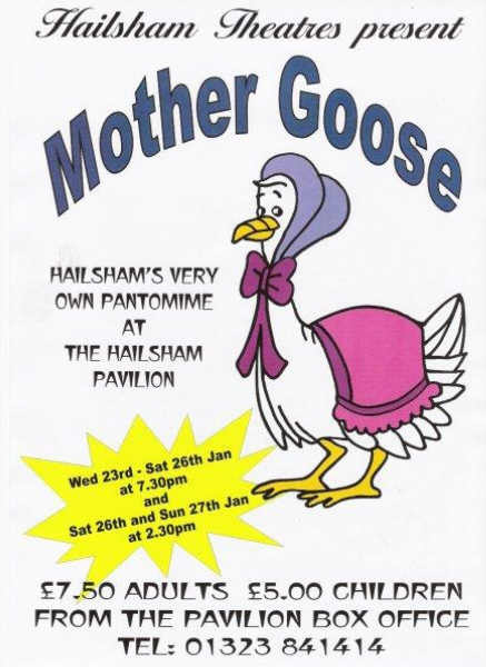 mother-goose-poster
