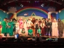 The Wizard of Oz Panto 2015