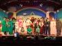 The Wizard of Oz Panto 2015
